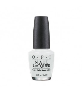 OUT OF STOCK -- OPI Alpine Snow Nail Polish