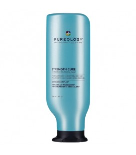 Pureology Strength Cure Conditioner - 250ml