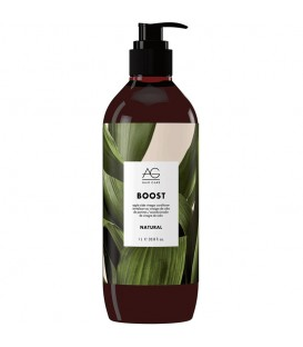 AG Natural Boost Conditioner - 1000ml