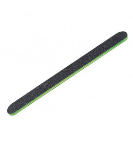 Silkline Colour-Coded Cushion File Green