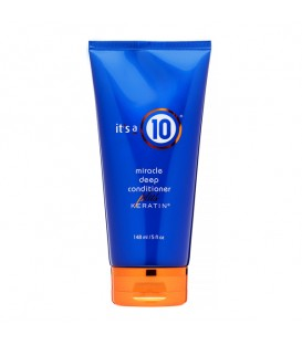 It's A 10 Miracle Deep Conditioner Plus Keratin - 148ml