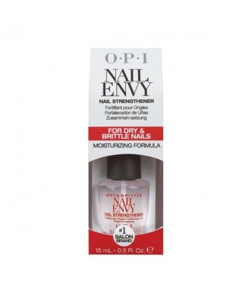 OPI Nail Envy For Brittle and Dry Nails Nail Strengthener