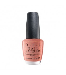 OPI Cozu Melted In The Sun Nail Polish