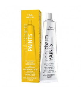 WELLA colorcharm Paints Sunkissed