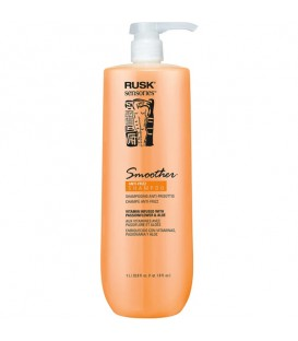Rusk Sensories Smoother Shampoo - 1L