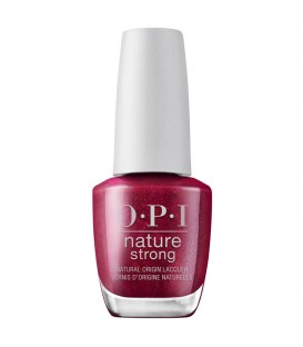 OPI Nature Strong Raisin Your Voice