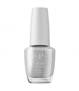 OPI Nature Strong Dawn Of A New Gray