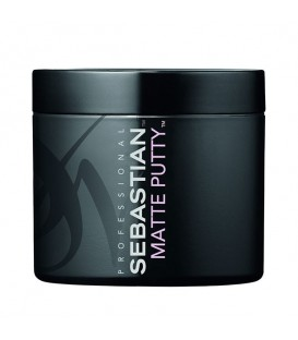 Sebastian Matte Putty - 75g