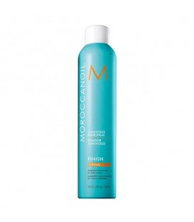 Moroccanoil Luminous Hairspray Strong Finish - 330ml