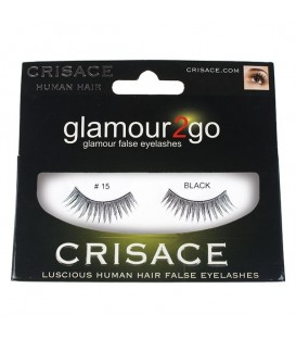 Crisace Glam2Go HH Eyelash 15 -- OUT OF STOCK