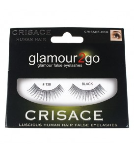 Crisace Glam2Go HH Eyelash 138 -- OUT OF STOCK