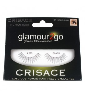 Crisace Glam2Go HH Eyelash 505 -- OUT OF STOCK