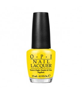 OPI I Just Can't Cope Acabana Nail Polish