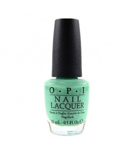 OPI You Are So Outta Lime Nail Polish