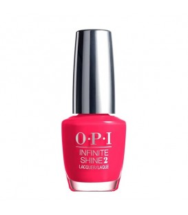 OPI She Went On and On and On Lacquer