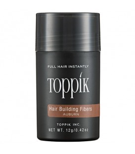 TOPPIK Hair Building Fibers - 12g (Auburn)