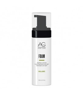 AG Volume Foam Weightless Volumizer - 148ml