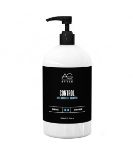 AG Control Anti-Dandruff Shampoo - 355ml - out of stock until April 1, 2020
