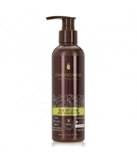 Macadamia Blow Dry Lotion - 198ml -- OUT OF STOCK