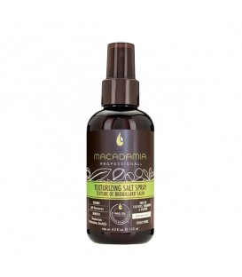 Macadamia Texturizing Salt Spray - 125ml