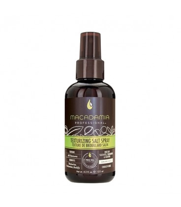 Macadamia Professional Texturizing Salt Spray