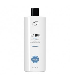 AG Fast Food Leave On Conditioner - 1L -- OUT OF STOCK