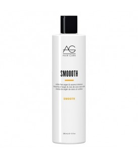 AG Smoooth Argan Shampoo - 296ml