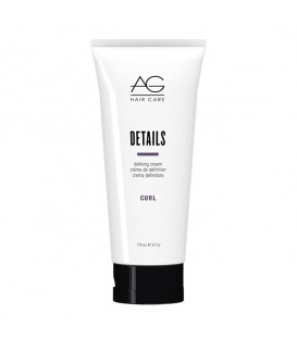AG Details Defining Cream - 178ml