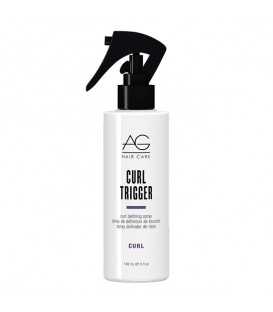 AG Curl Trigger Curl Defining Spray - 148ml