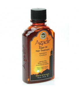 Agadir Argan Oil Hair Treatment Leave In - 118ml