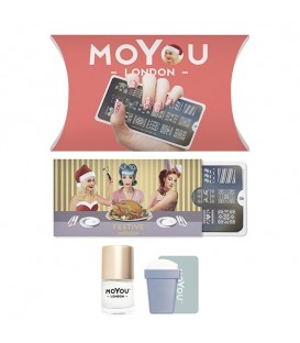 MoYou London Festive Starter Kit