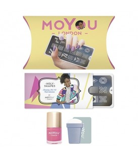 MoYou London Holy Shapes Starter Kit