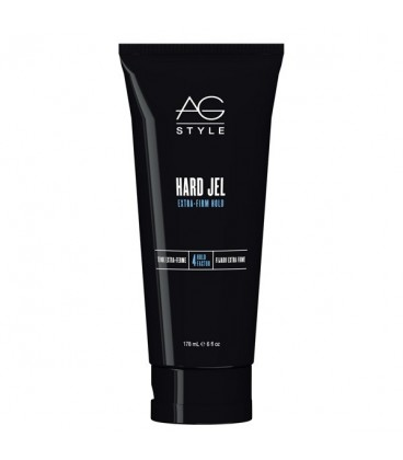 AG Hard Jel Extra Firm Hold - 178ml