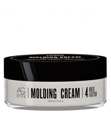 AG Molding Cream Sculpt and Style - 75ml