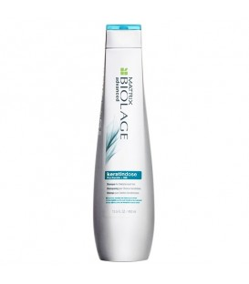 OUT OF STOCK -- Matrix Biolage KeratinDose Shampoo - 400ml