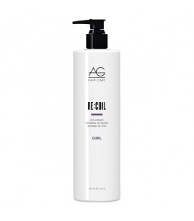 OUT OF STOCK -- AG Re:Coil Curl Activator - 355ml