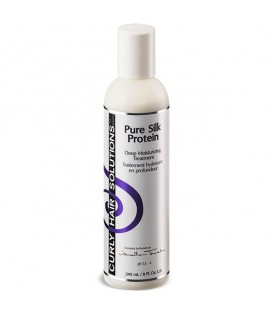 Curl Keeper Pure Silk Protein Conditioner - 240ml