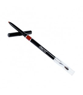 Deca Lip Pencil - Scarlet Red ML-211