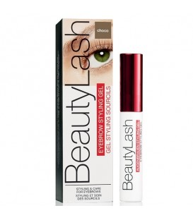 BeautyLash Eyebrow Styling Gel Choco - 6ml