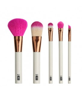 UBU Famous Five 5 Piece Brush Set