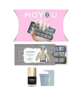 MoYou London Illusion Starter Kit