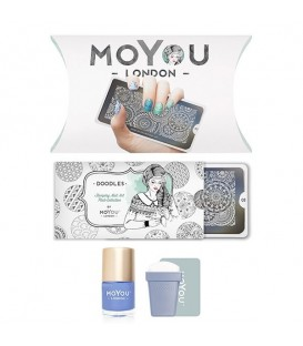 MoYou London Doodles Starter Kit