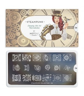 MoYou London Steampunk 04