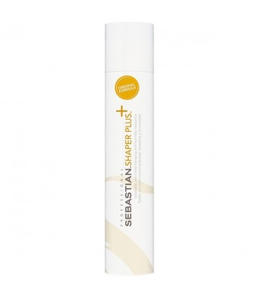 Sebastian Shaper Plus Hairspray - 300g
