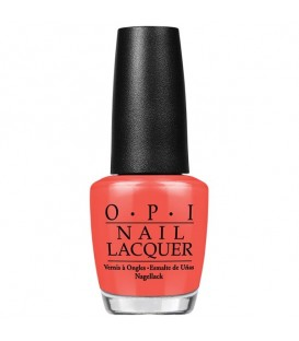 OPI Can't aFjörd Not To Nail Polish