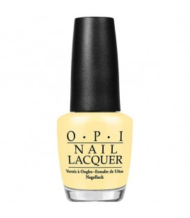 OPI One Chic Chick Nail Polish -- OUT OF STOCK