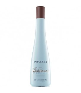 Pravana Nevo Moisture Rich Conditioner - 300ml