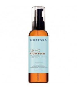 Pravana Hydra Pearl Replenishing Hair Oil - 120ml