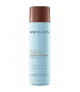 Pravana Nevo Total Fixation Firm Gel - 220ml