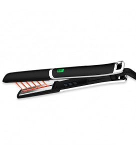 GS Professional Instared Infrared Flat Iron 1""